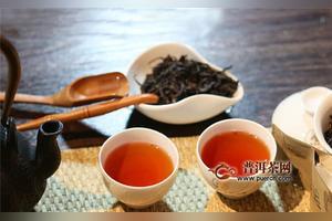 武夷山心头肉茶叶