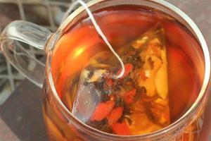 喝五宝茶有副作用吗?