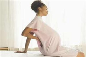 孕晚期老是会胸口闷,气不顺,不舒服怎么办?