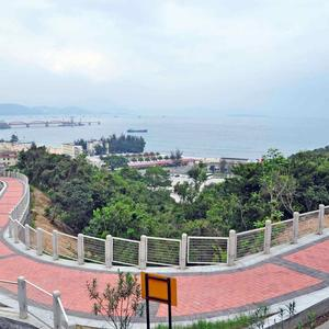 深圳市大鹏新区葵涌街道金业大道98号邮编号码是