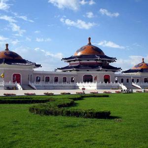成吉思汗具体出生地点在哪