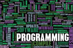 大学毕业了想去学软件开发具体怎么办
