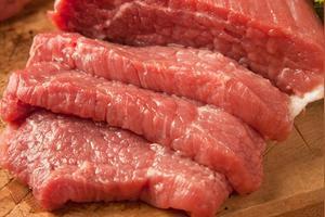 孕妇能吃牛肉吗