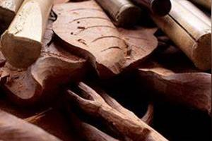 为什么有的人说刺猬紫檀红木家具属于入门级?