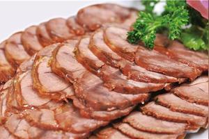 牛肉和驴肉的营养价值