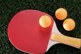 乒乓球比赛每人发几球?