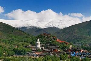 五台山为何被誉为四大佛教名山之首