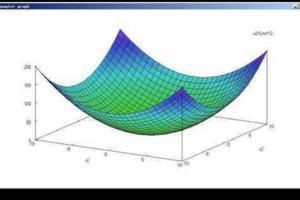 数学中什么叫曲面