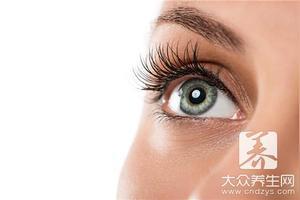 眼球水肿是什么原因引起的