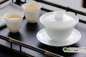 茶叶市场分析