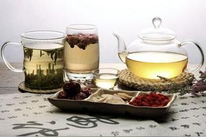 喝什么茶比较刮油?有减肥功效的。
