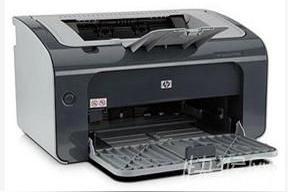 HP,laserjet,P1106打印机驱动安装