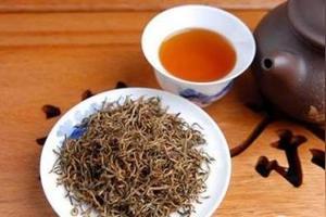 金骏眉和正山小种红茶有何区别?