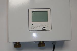 太阳能热水器怎么与天然气热水器共用