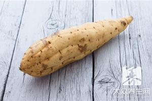 早上吃红薯有什么好处