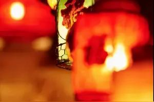 灯在中国传统文化中表达的是什么意思?