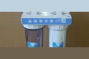 通过过滤器让水流动能除掉自来水中氯吗