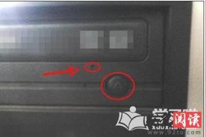 电脑开机主机里一直嗒嗒的响,显示器不能进入桌面