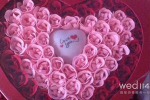 恋人间送玫瑰花朵数所代表的意思