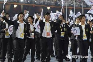 中华台北与中国台北区别是什么