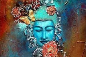 你如何认识佛教的呢