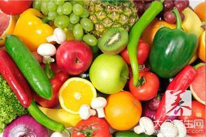 儿童果蔬片的作用与功效