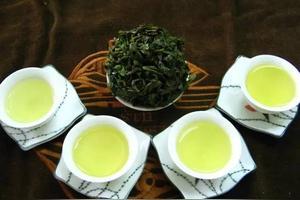 喝什么茶减肥 六款茶饮刮油又去脂
