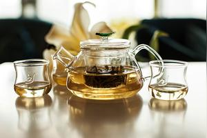 男人养生茶配方,适合男人喝的茶有哪些