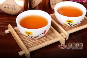 正山小种红茶怎么泡?