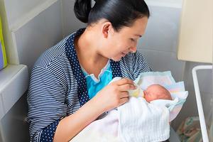 怀孕6个月就出生的早产儿,能存活吗