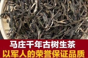 古树茶价格大概多少钱?