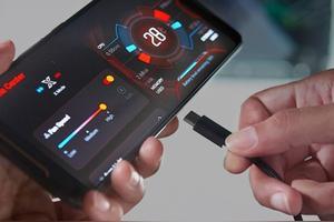 才发现Type-c接口的手机功能这么强大,你们还知道Type-c接口哪些功能?