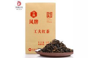 云南滇红茶是什么茶?
