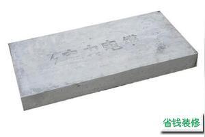 水泥盖板的制作流程是怎样的