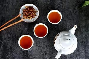云南滇红茶中国红礼盒价格是多少