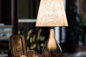 什么是现代艺术灯、现代艺术照明?适合装在什么地方