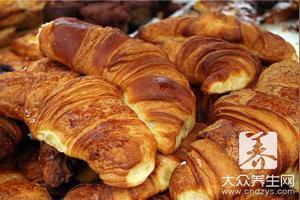 减肥面包能吃吗