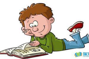 读书的好处为话题的写事作文300字