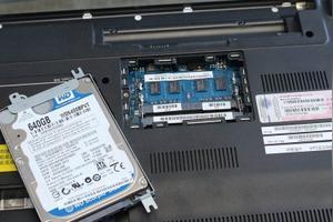 如何快速转移旧硬盘文件到新硬盘