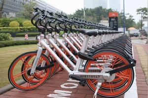 单车自行车怎么收费