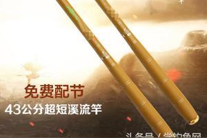 鱼竿和支架怎么搭配,4.5米和5.4米的鱼竿分别用多长的支架