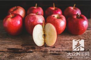 蒸苹果有营养吗