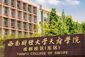 成都龙潭寺附近有哪些大学