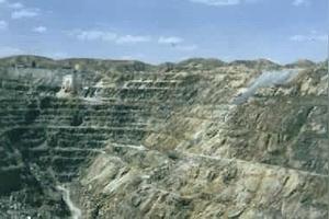 半生矿和共生矿分别是什么