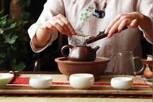 济南茶叶加盟