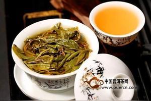 普洱茶的生茶和熟茶的功效有什么不同?