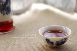普洱茶和枸杞能一起喝吗