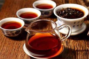 中国有那几个普洱茶批发市场