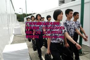 广州有哪些知名的公办职业学校
