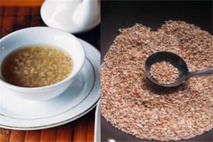 茶叶炒大米